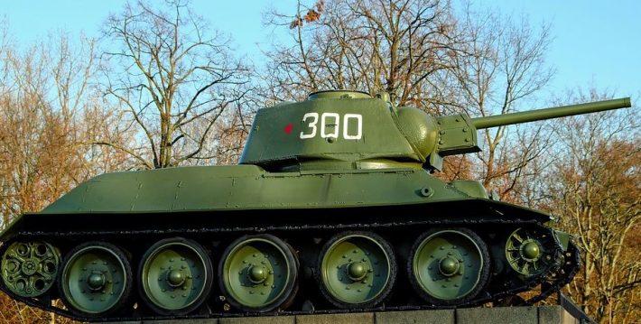 Panzer in Benneckenstein dürfen weiter fahren