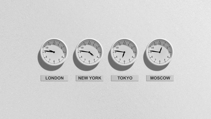 Pflicht zur Arbeitszeiterfassung