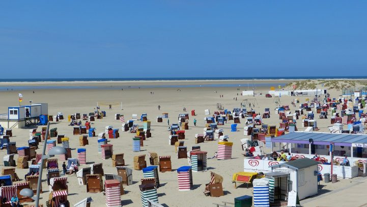 Urlaub in Niedersachsen für alle!