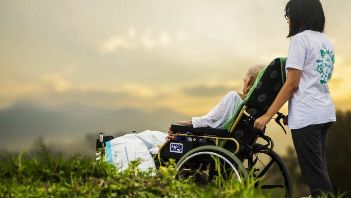 Häusliche Pflege bald unbezahlbar?