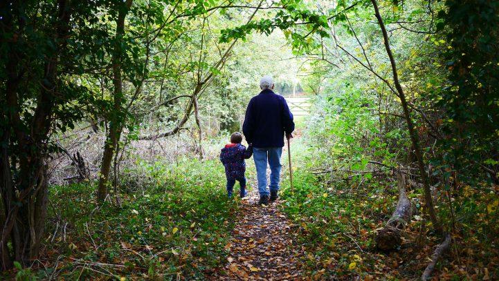 Großeltern mit Kindsmutter zerstritten – Umgang mit Enkeln untersagt