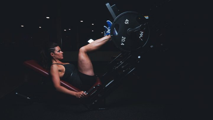 SportlerInnen haften für selbstverursachte Unfälle im Fitnessstudio