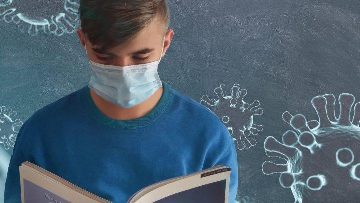 Gekündigt! Lehrer verweigert Maske